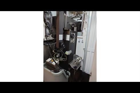 Wire-cutting machine Agie - CUT 2000 OIL TECH photo on Industry-Pilot