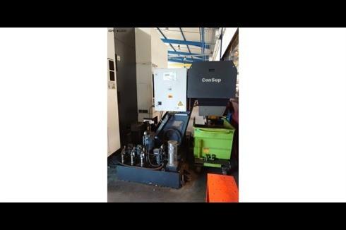 Обрабатывающий центр - горизонтальный Mazak - HCN 8800-II фото на Industry-Pilot