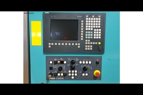 Index C65 Speedline photo on Industry-Pilot