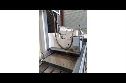 Surface Grinding Machine - Horizontal Ger - RS 10/60 photo on Industry-Pilot