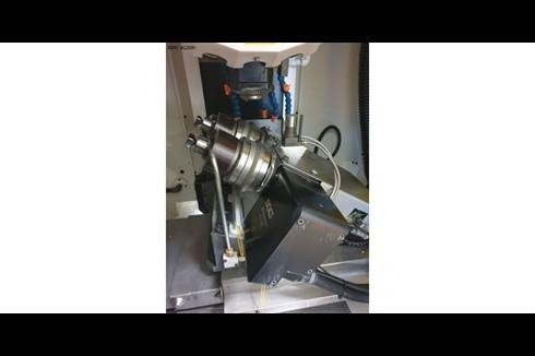 Обрабатывающий центр - вертикальный Fanuc - ALPHA D21 MiB5 фото на Industry-Pilot