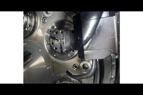 Automatic profile Lathe - Longitudinal Index - MS32C photo on Industry-Pilot