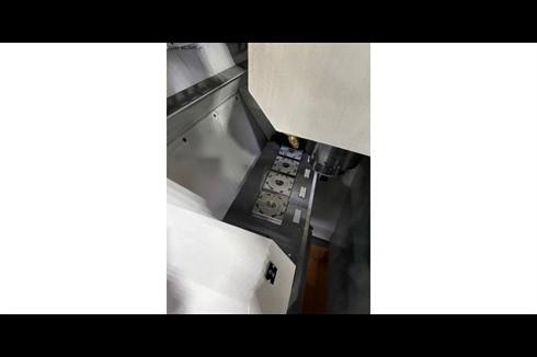 Machining Center - Vertical Chiron - FZ 12K WHS photo on Industry-Pilot