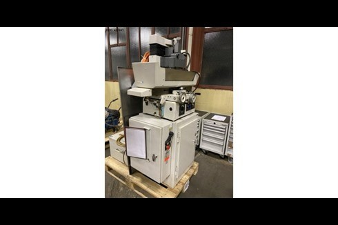 Surface Grinding Machine - Horizontal Lipemec - PLTH-300 photo on Industry-Pilot