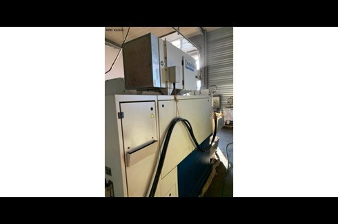 Automatic profile Lathe - Longitudinal Tornos - SIGMA 20 II photo on Industry-Pilot