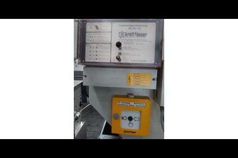 Прутковый токарный автомат продольного точения Traub - TNL 12 фото на Industry-Pilot