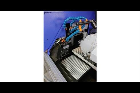 Automatic profile Lathe - Longitudinal Star - SB-20R type G photo on Industry-Pilot