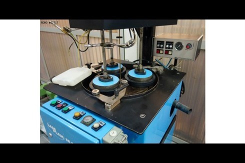 Lapping machine Lam Plan - MM 850 photo on Industry-Pilot