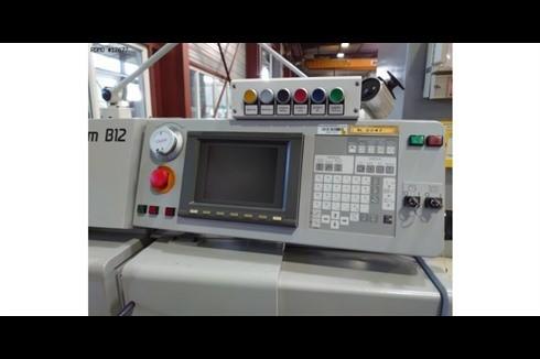 Automatic profile Lathe - Longitudinal Citizen - B12 photo on Industry-Pilot