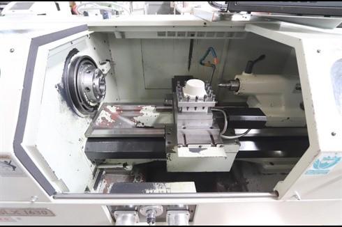 CNC Turning Machine Trak - ProTURN SLX 1630 photo on Industry-Pilot