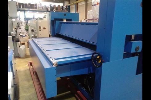 Compound Folding Machine Cogentech - Hw2040x.45 photo on Industry-Pilot