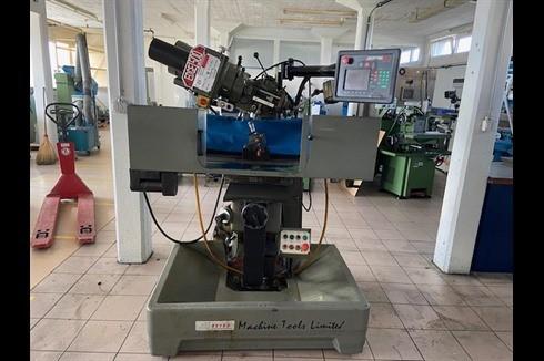 Milling and boring machine Trak - EDGE 1500 photo on Industry-Pilot