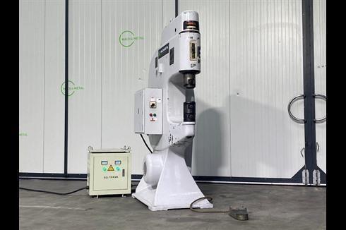 Гидравлический пресс Eckold - KF 460 фото на Industry-Pilot
