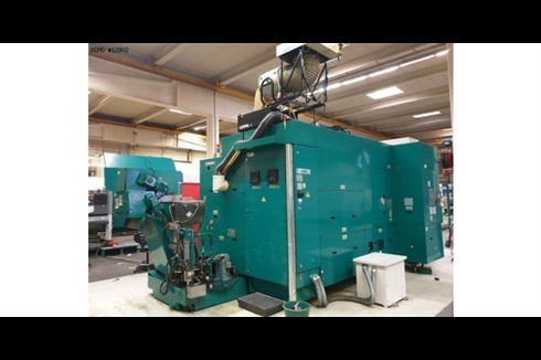 CNC Turning and Milling Machine Okuma - MULTUS B400-W photo on Industry-Pilot