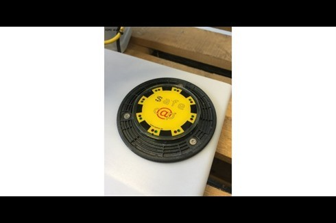 Hydraulic Press Schmidt - 23-50-1K photo on Industry-Pilot
