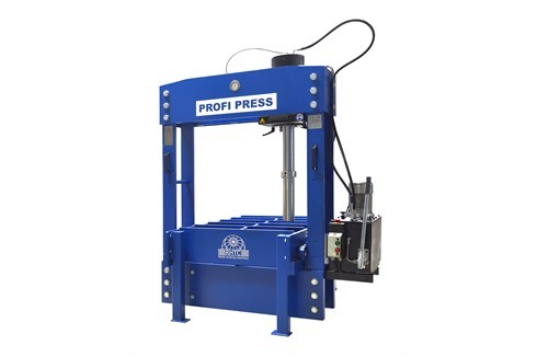 Hydraulic Press Profi Press - PPTL-160 photo on Industry-Pilot