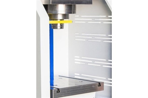 Hydraulic Press Profi Press - PPCD-25, C-frame press photo on Industry-Pilot