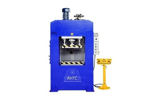 Hydraulic Press Profi Press - PPRM-500 photo on Industry-Pilot