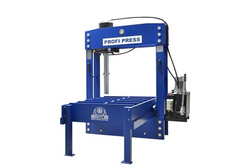 Hydraulic Press Profi Press - PPTL-100 photo on Industry-Pilot