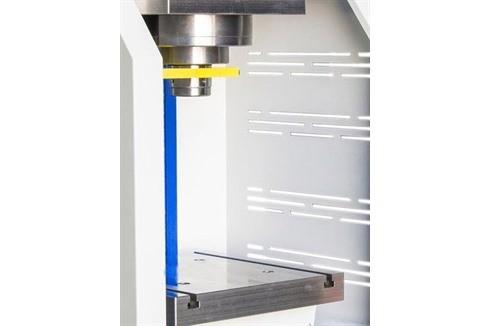 Hydraulic Press Profi Press - PPCD-50, C-frame press photo on Industry-Pilot