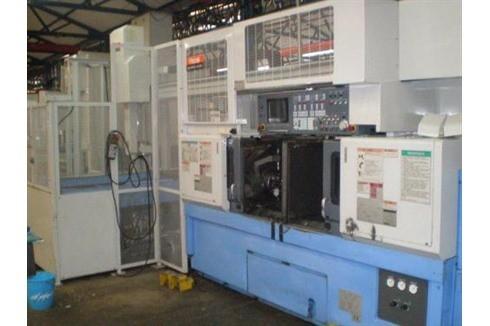 CNC Turning and Milling Machine Mazak - Multiplex 6200 photo on Industry-Pilot