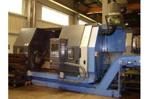 CNC Turning and Milling Machine Mazak - Slant Turn 50 photo on Industry-Pilot