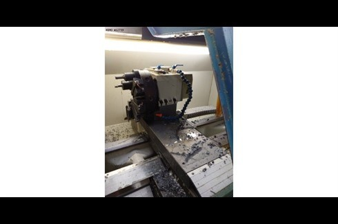 CNC Turning Machine Kern - CD402 photo on Industry-Pilot