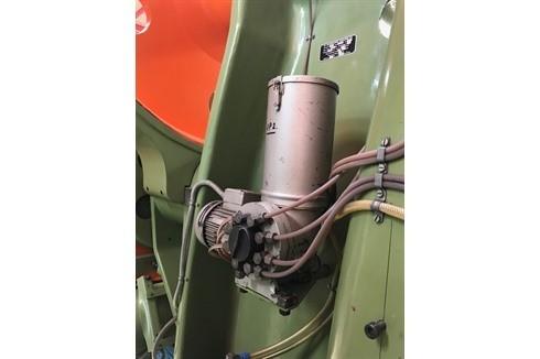 Эксцентриковый пресс - одностоечный Rijva - 511 F фото на Industry-Pilot