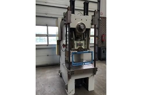 Eccentric Press - Single Column Dirinler - CD/CS 1500P photo on Industry-Pilot