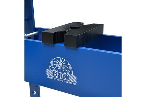 Tryout Press - hydraulic Profi Press - 100 ton M/H-M/C-2 D=1500 фото на Industry-Pilot