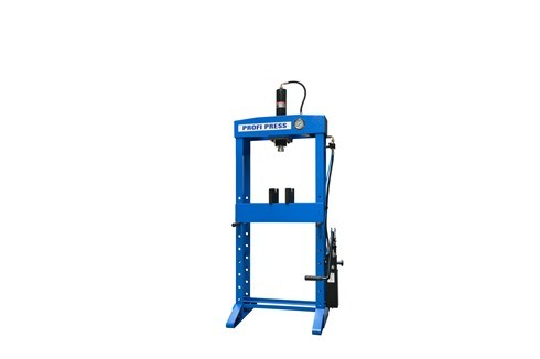 Tryout Press - hydraulic Profi Press - 15 ton HF-2 фото на Industry-Pilot