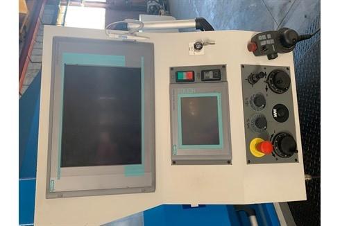 Токарный станок с ЧПУ Cazeneuve - OPTIMAX 1100 фото на Industry-Pilot