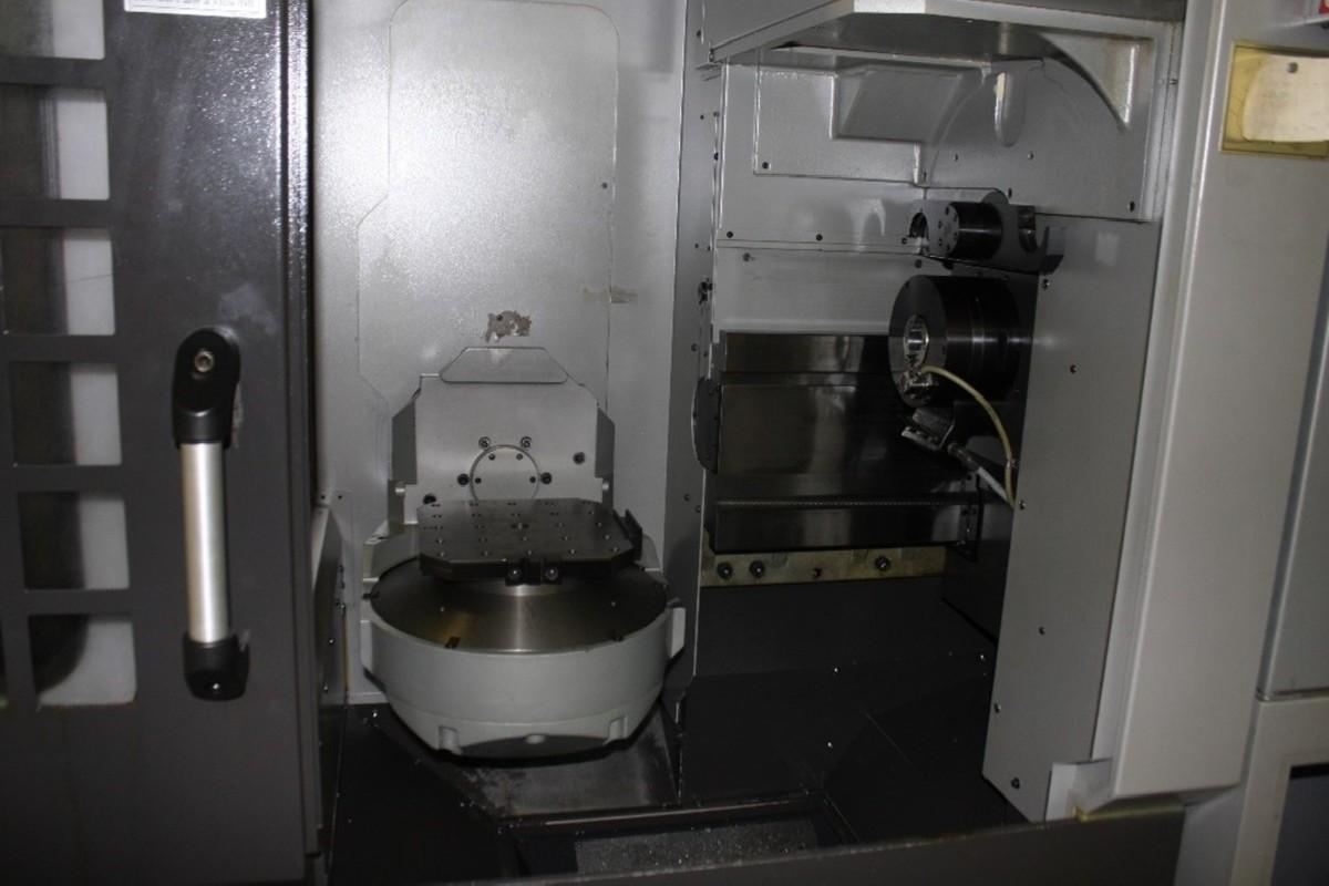 Machining Center - Horizontal TSUGAMI FMA 5 E III photo on Industry-Pilot