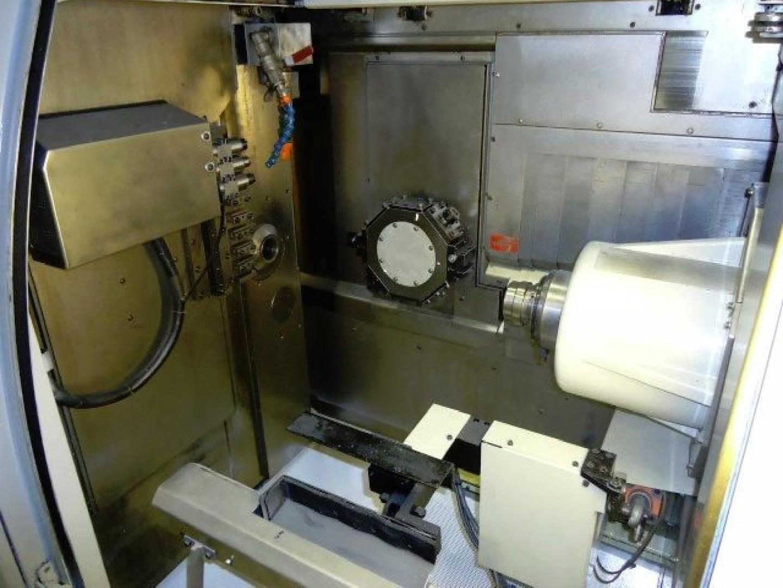 Automatic profile Lathe - Longitudinal GILDEMEISTER GD32-6A photo on Industry-Pilot