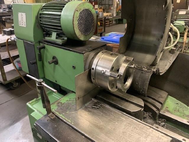 Internal Grinding Machine VOUMARD Type 5 photo on Industry-Pilot