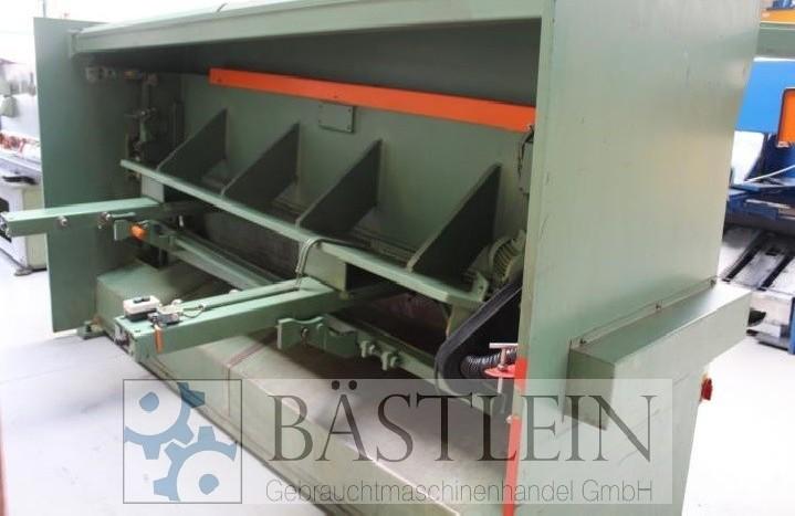 Hydraulic guillotine shear  ATLANTIC ATS 3012 photo on Industry-Pilot