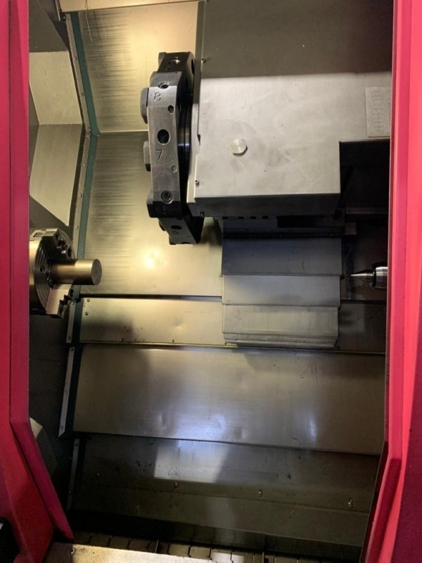 CNC Turning Machine GILDEMEISTER CTX 400 serie 2 photo on Industry-Pilot