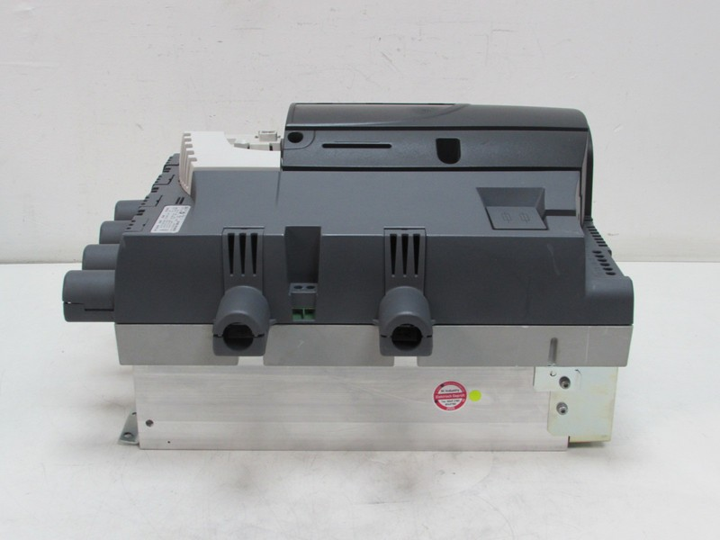 Frequency converter  Control Techniques Emerson MP155A4R 56kW 90HP TESTED Top Zustand photo on Industry-Pilot
