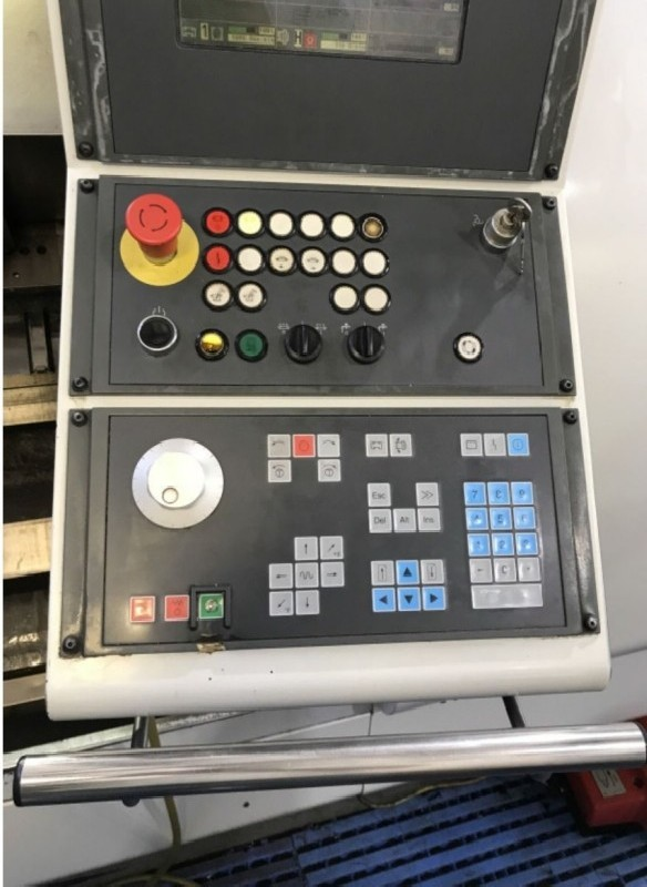 CNC Turning and Milling Machine GILDEMEISTER CTX 600 S2 photo on Industry-Pilot