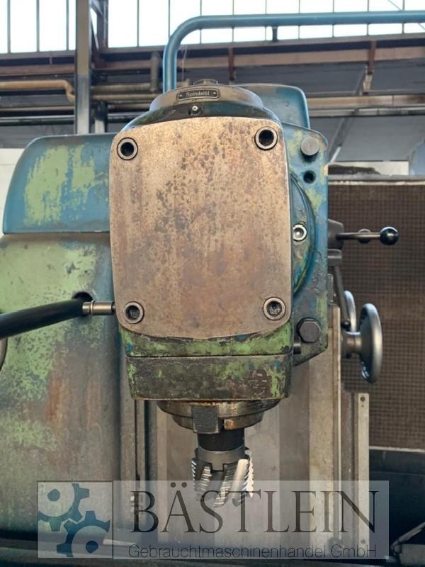 Machining Center - Universal DECKEL FP3-2400 photo on Industry-Pilot