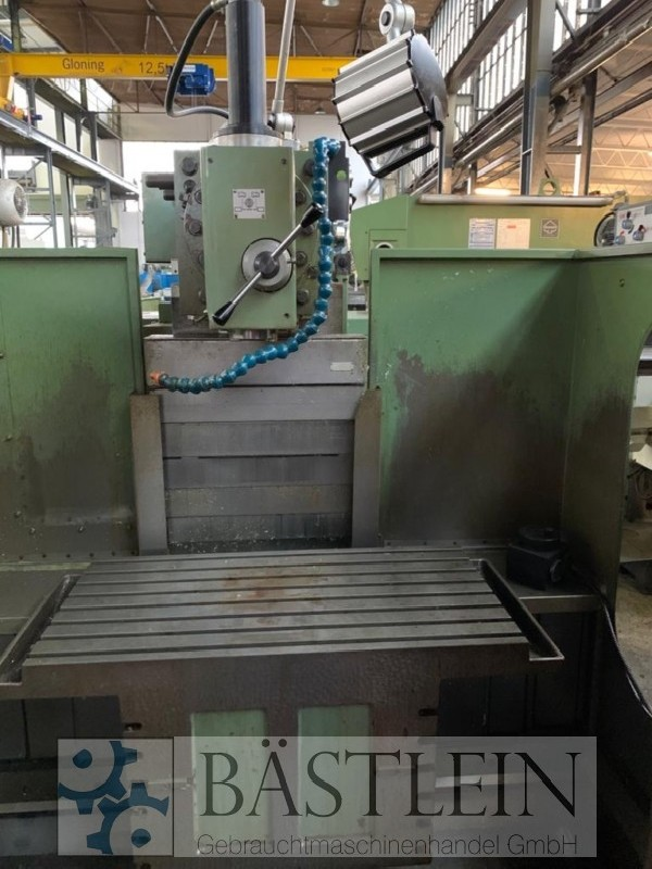 Machining Center - Universal TOS FNG 40 CNC photo on Industry-Pilot