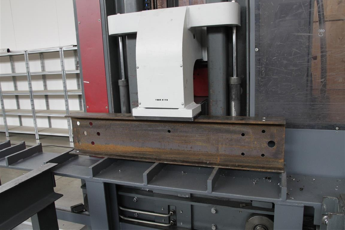 VOORTMAN V600 photo on Industry-Pilot