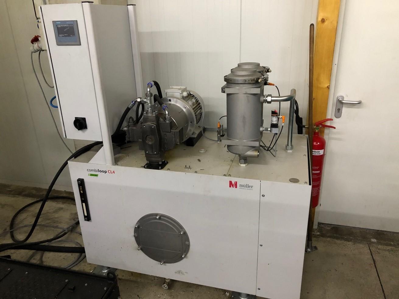 Токарно фрезерный станок с ЧПУ MAZAK INTEGREX i-100 ST фото на Industry-Pilot