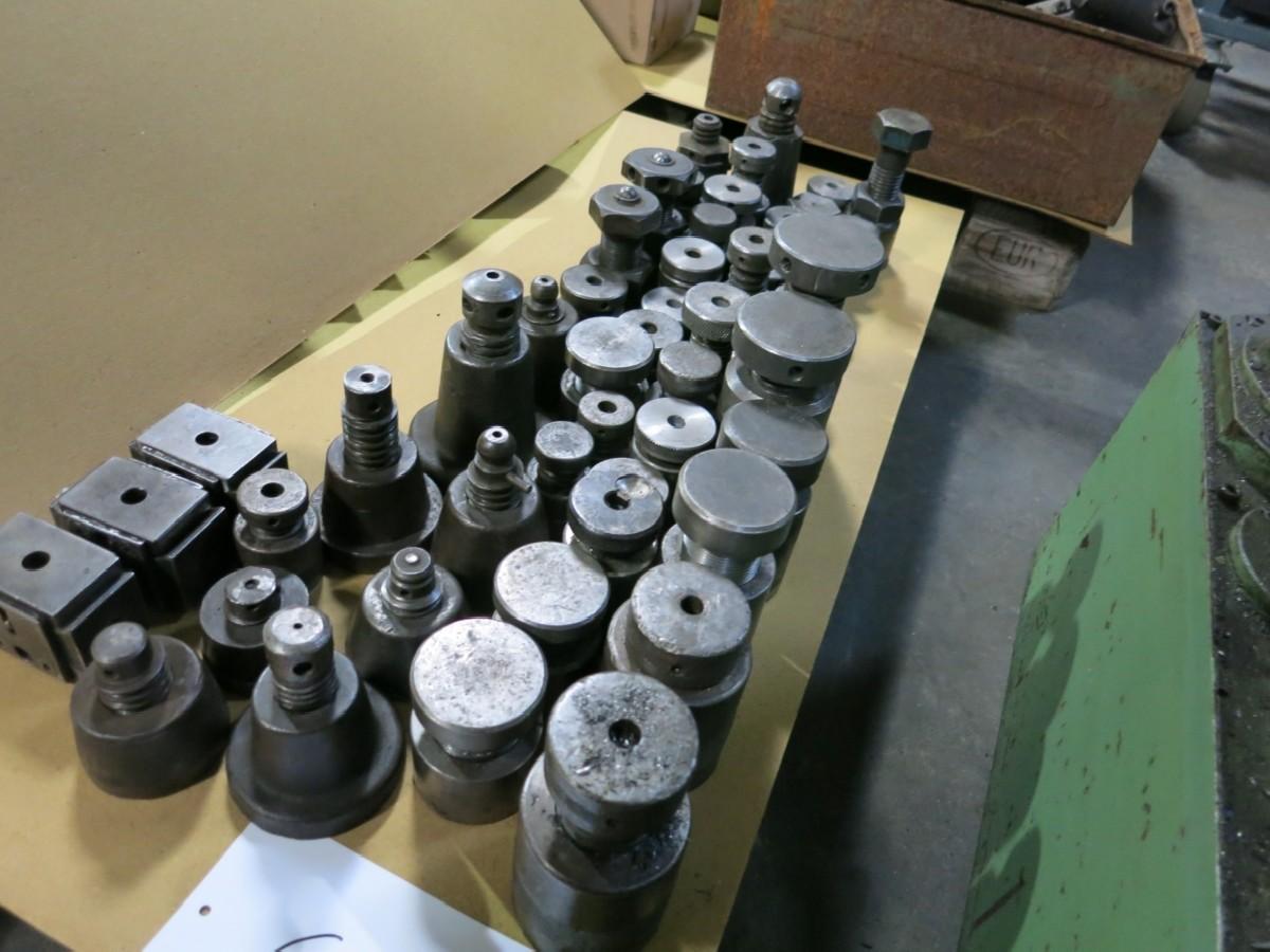 Зажимное устройство Spannboecke Spann фото на Industry-Pilot