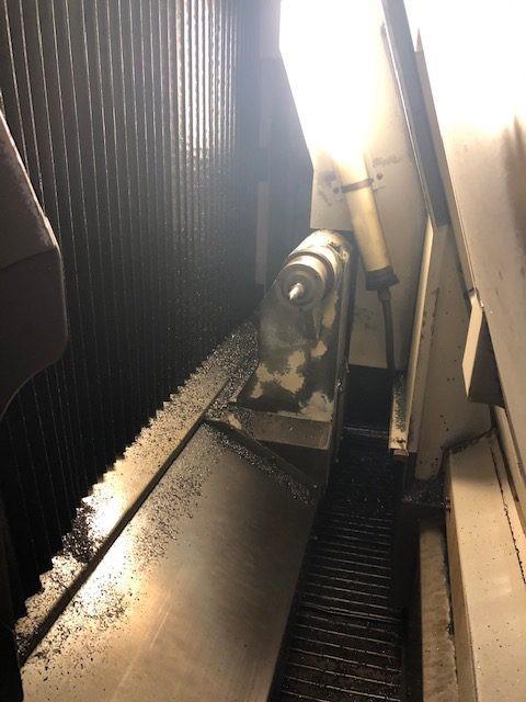 Токарный станок с ЧПУ MAZAK QT NEXUS 300 M U 1500 фото на Industry-Pilot