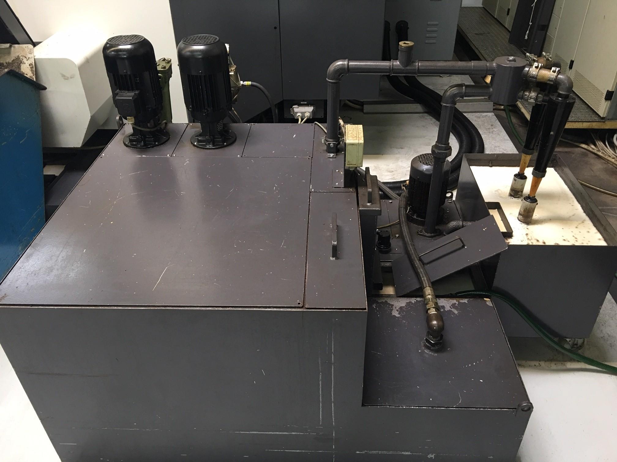 Токарно фрезерный станок с ЧПУ  NAKAMURA SUPER NTX-S фото на Industry-Pilot