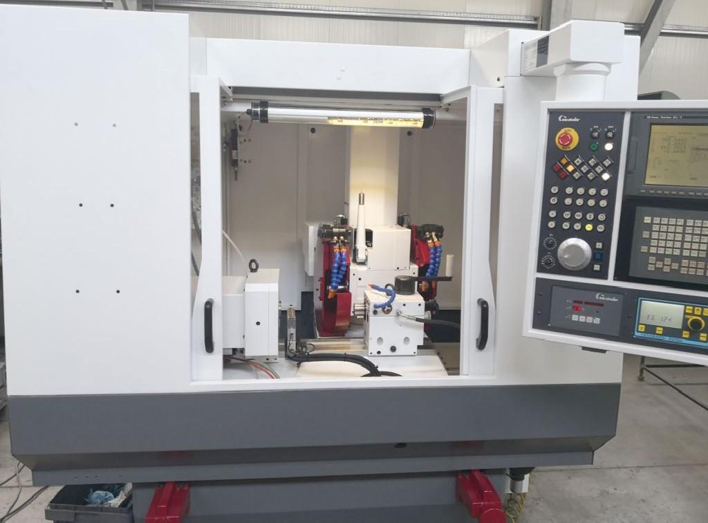 Круглошлифовальный станок - универс. STUDER S 21 lean CNC фото на Industry-Pilot