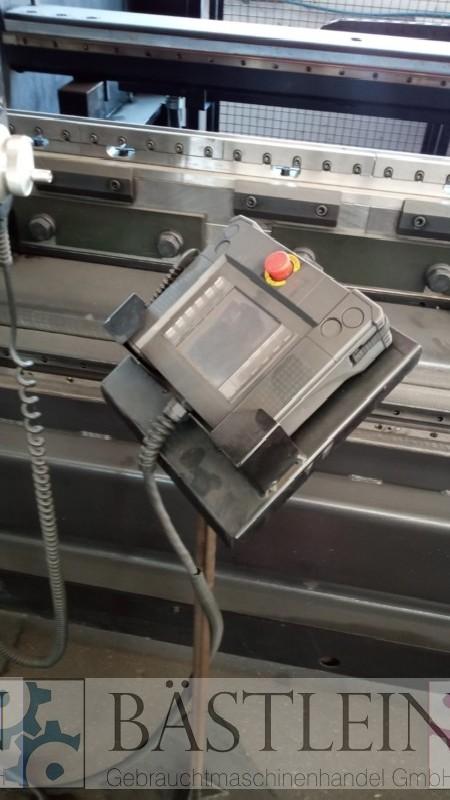Листогибочный пресс - гидравлический AMADA ASTRO100NT фото на Industry-Pilot