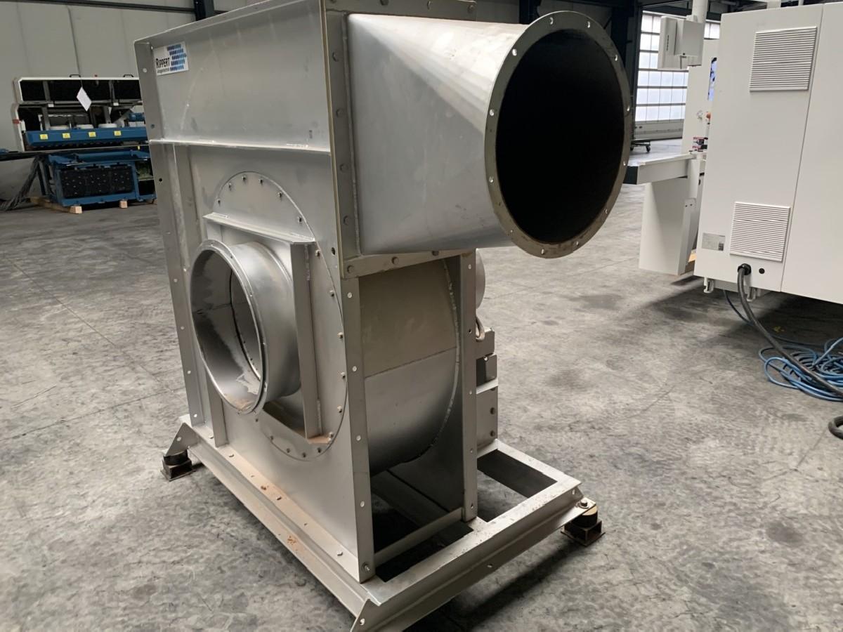 Вентилятор RIPPERT S9-500-850 3 B фото на Industry-Pilot