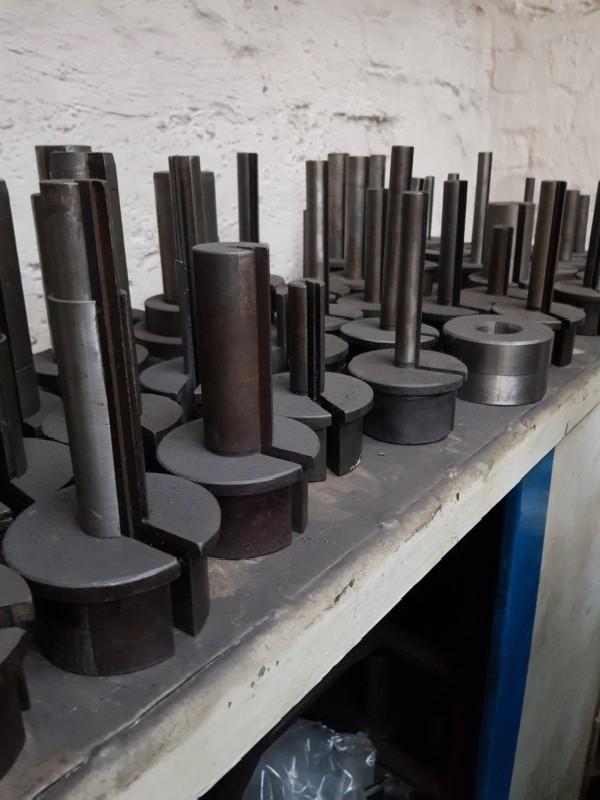 Broaching machine - Horizontal Räummaschine RWI 10 photo on Industry-Pilot